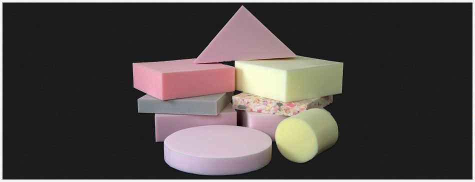 custom-made cushion foam supplier & manufacturer